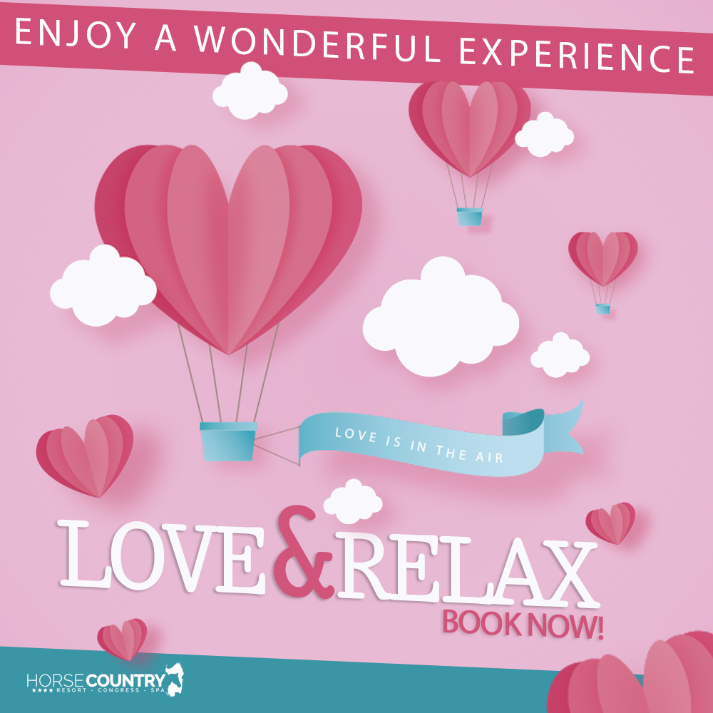 Romantic weekend Love And Relax