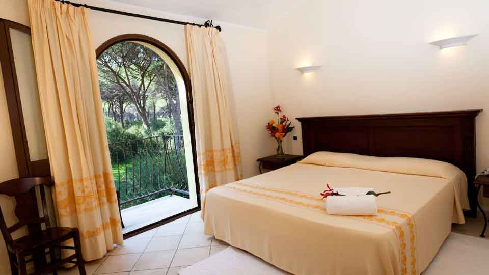 hotel 4 stelle Sardegna