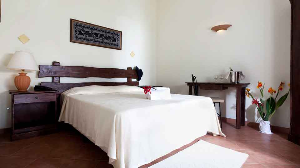 resort con villini in Sardegna
