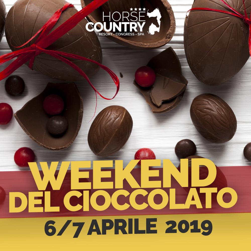 Weekend del cioccolato