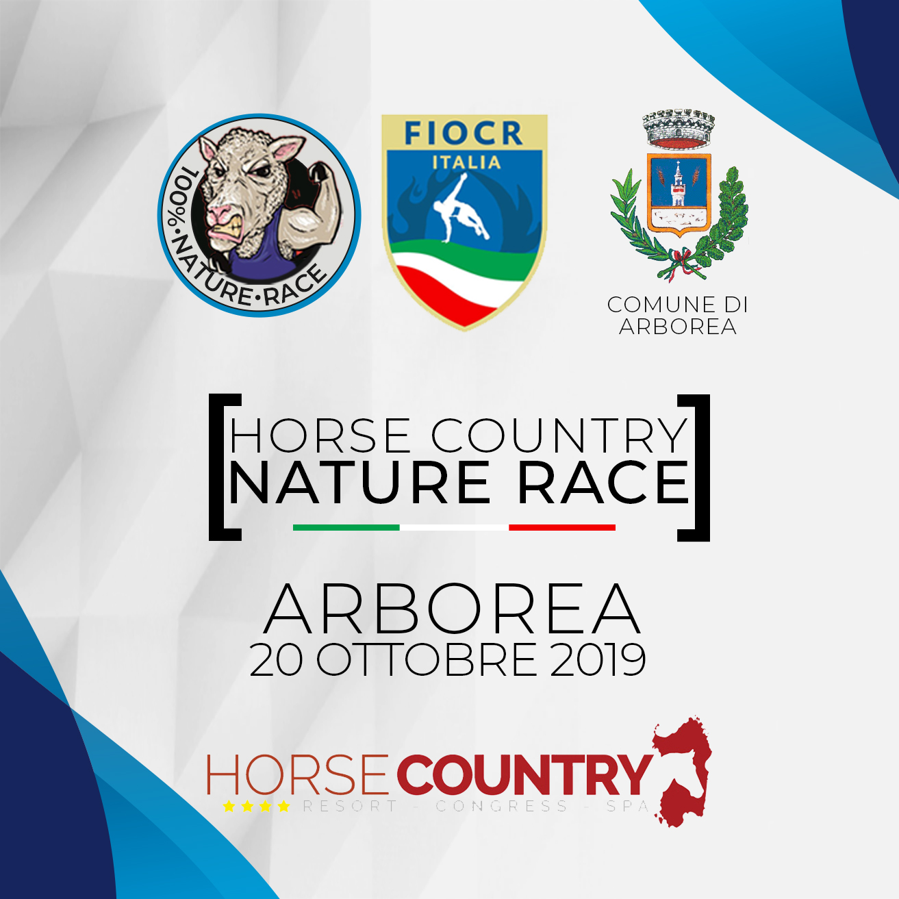 Nature Race