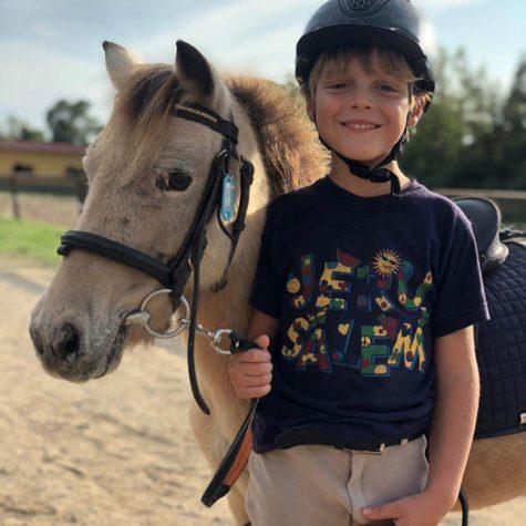 Pony School 1